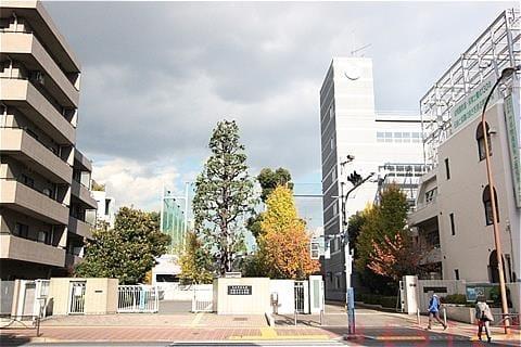 東京学芸大学附属竹早