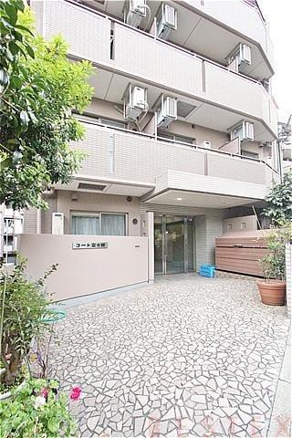 コート富士館 407