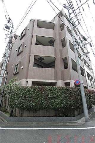 パレステュディオ文京千石パークサイド 204
