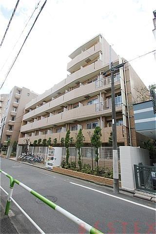 スカイコート文京小石川第3 1階