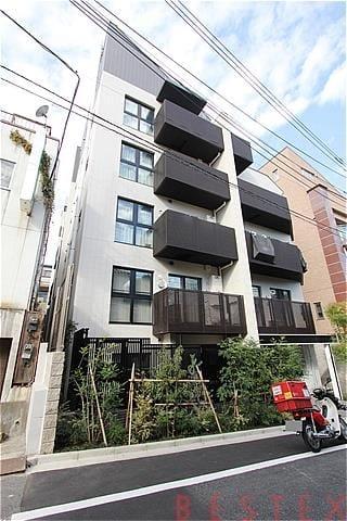 オープンレジデンシア小石川五丁目 5階