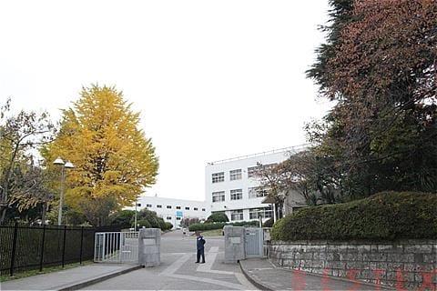 筑波大学附属校