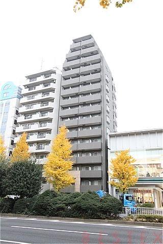 菱和パレス文京白山 7階