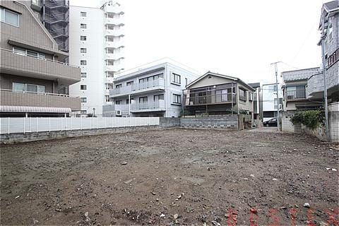 本駒込3丁目売地(379.51㎡)