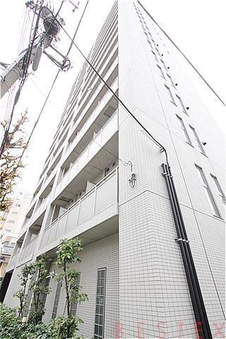 レジディア文京本駒込 602