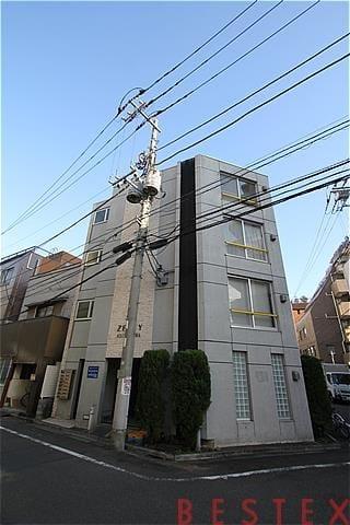 ZESTY小石川 401
