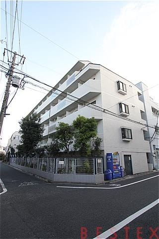日神パレステージ本駒込 6階