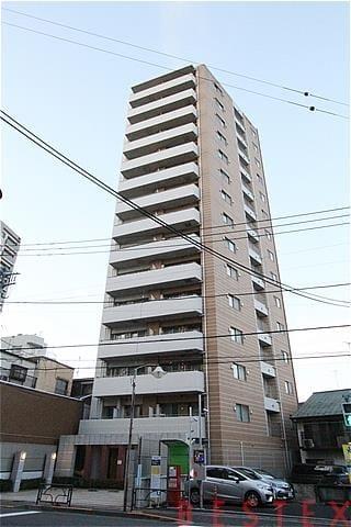 ブランズ文京本駒込 13階