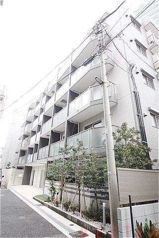 LUMEED飯田橋 102