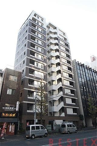 ファミール御茶ノ水アンシェール 11階