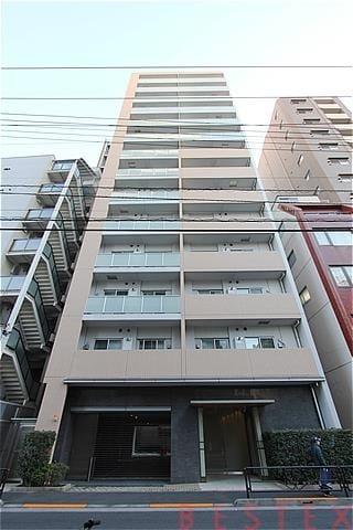 パークリュクス小石川 8階