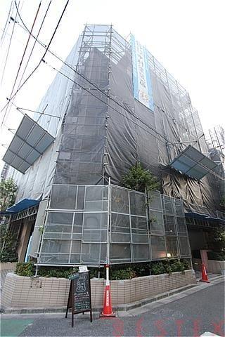 小石川ザ・レジデンス・イーストスクエア 4階
