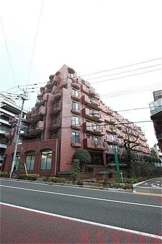 安藤坂東方マンション 4階