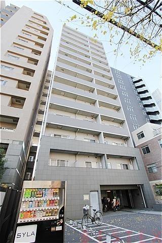 シーネクス本駒込 4階