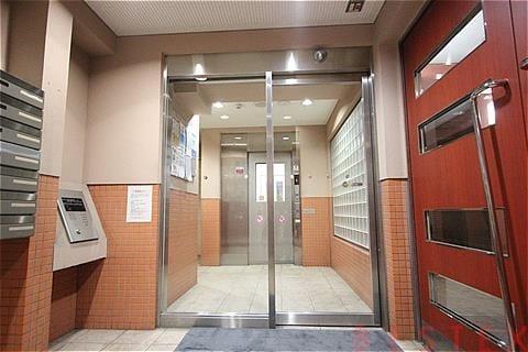 レジディア文京湯島Ⅱ 1202
