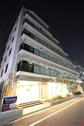 パレステージ文京江戸川橋 216