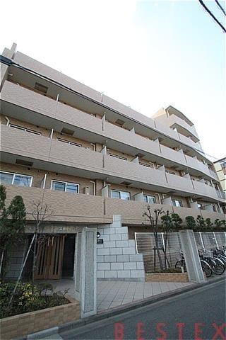スカイコート文京小石川第3 601