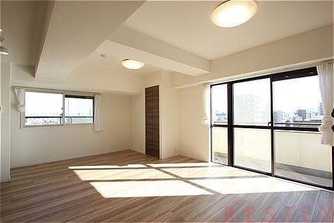 マンション小石川台 12階