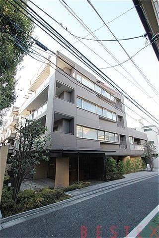 東急ドエル・アルス目白台 2階