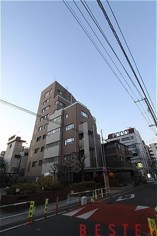 ブランズ文京小石川パークフロント 1階