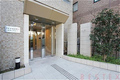 リビオ文京関口シティクロス 10階