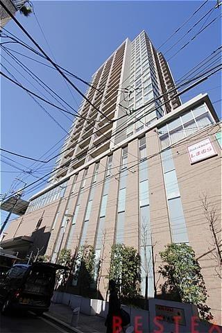 アトラスタワー茗荷谷 11階
