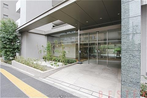 フォルム文京動坂 3階