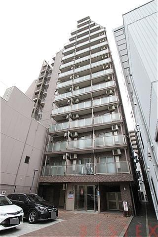 スカイコート本郷東大前壱番館 9階