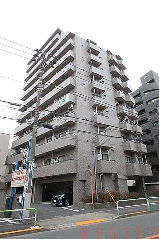菱和パレス駒込 10階