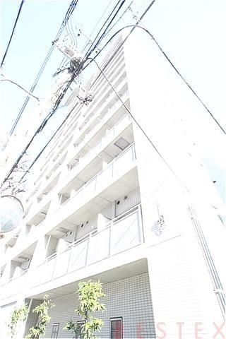レジディア文京本駒込 205