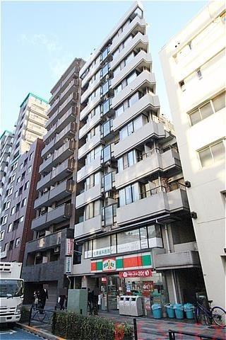 小日向サニーハイツ 6階