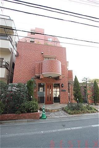 小石川ガーデンハウス 603