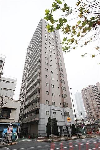 クオリアタワー大塚台 4階