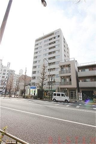 モンテベルデ本郷西片 7階