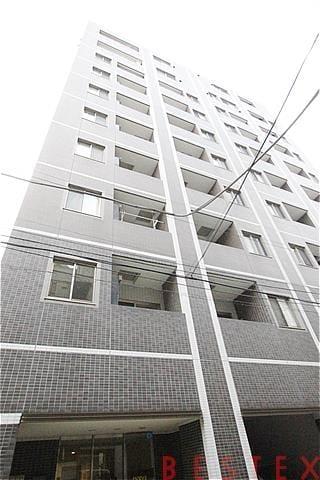 ペイサージュ文京 402