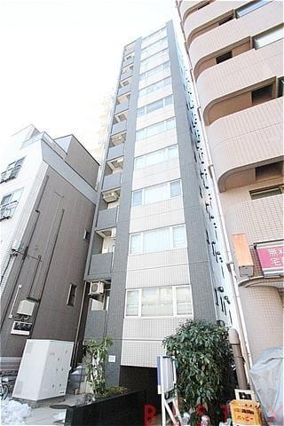 レジディア文京千石 701