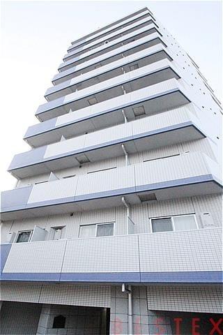 メインステージ文京小石川 801
