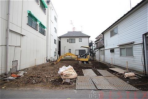 千石3丁目売地(63.04㎡)A区画