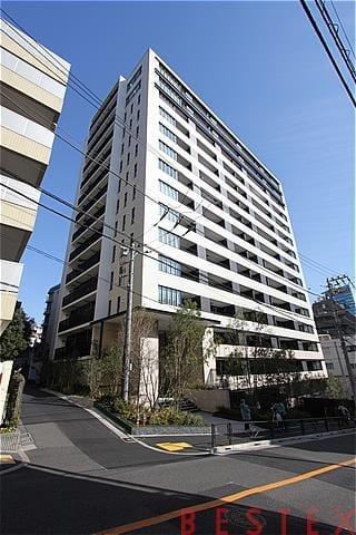ディアナコート文京本郷台 11階