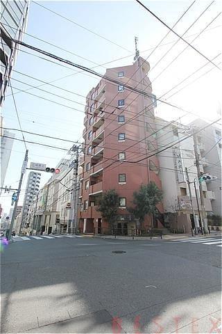 ハーモニーレジデンス御茶ノ水 5階
