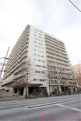 ファミール本郷 6階