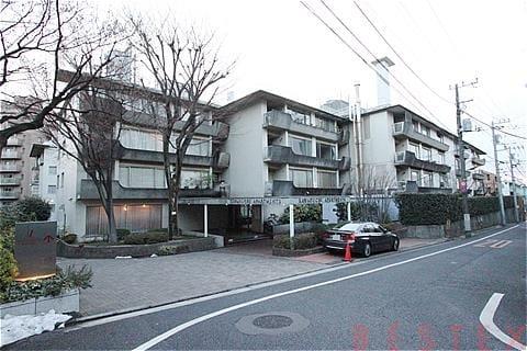 川口アパートメント 5階
