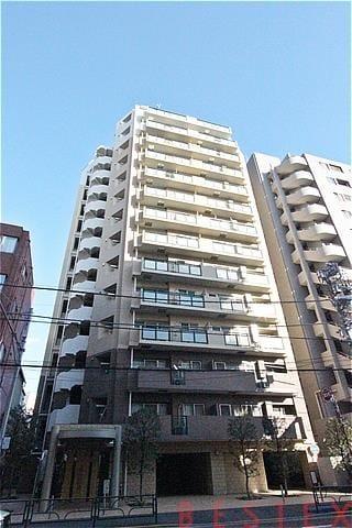 ミオカステーロ文京千駄木903号室