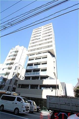 レジディア文京本郷Ⅳ 401