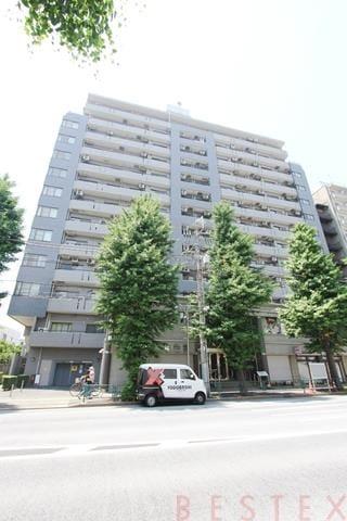 シーアイマンション本郷向丘 9階