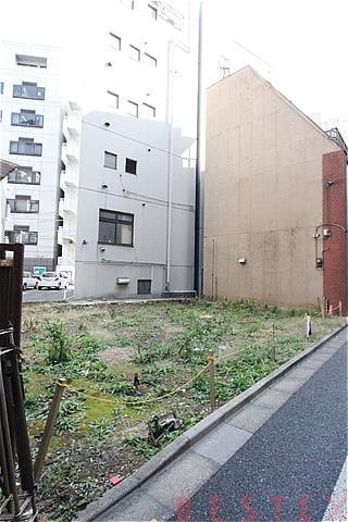 本郷3丁目売地(88.15)