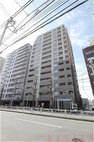 ヒルズ本駒込山の手台 5階