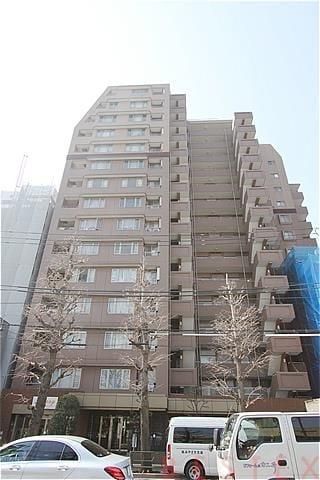 アールヴェール文京白山 12階