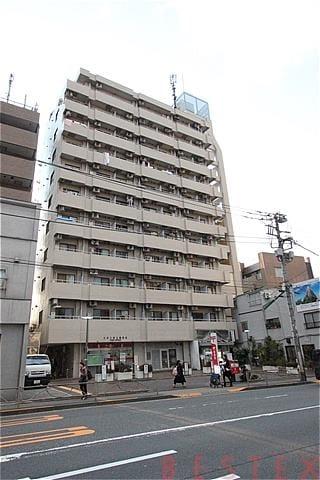 パレ・ドール文京メトロプラザⅠ 2階