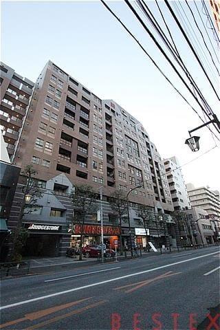 グランドメゾン千駄木一番館 7階
